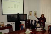 Osztrák és magyar környezeti nevelők ökoiskolai találkozója